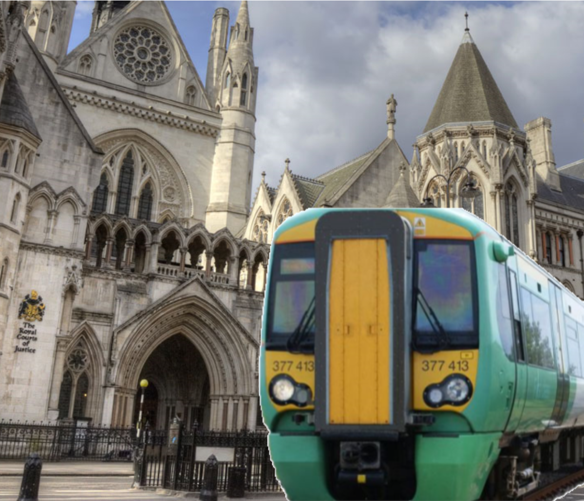 BREAKING NEWS: ABC applies to Court for judicial review of the Department for Transport over Southern Rail