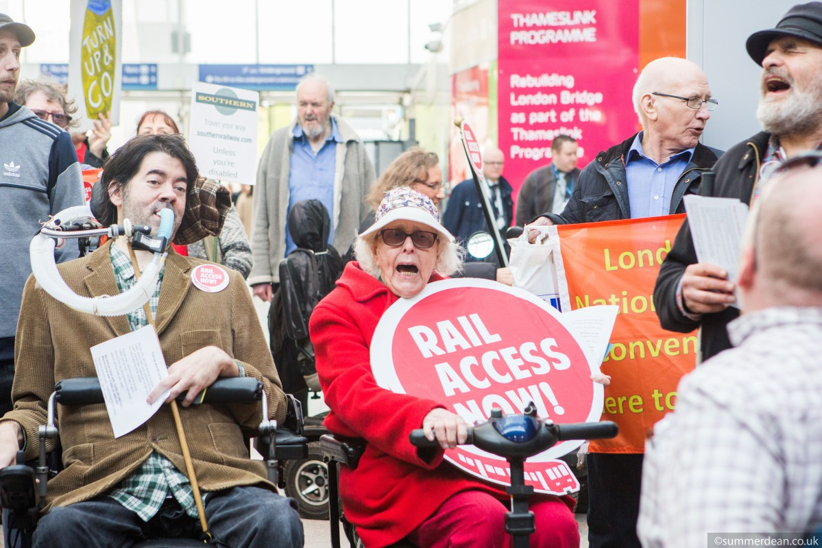 EXCLUSIVE: Why did GTR refuse this very reasonable offer from the RMT, which guaranteesaccessibility?