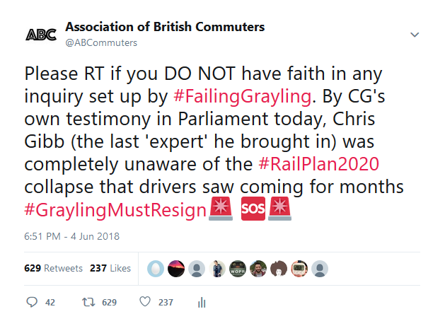 Grayling inquiry tweet.PNG